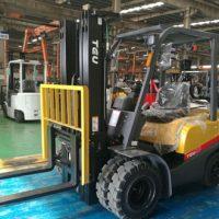 3 lý do xe nâng hàng 3 tấn được khách hàng sử dụng nhiều nhất