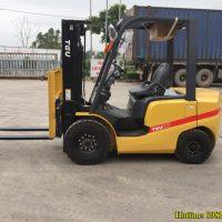 Mua xe nâng dầu 2.5 tấn tại Bắc Ninh giá tốt nhất